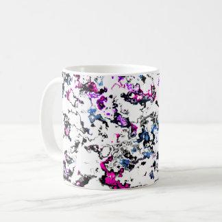 芸術のマグ コーヒーマグカップ