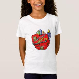 芸術の子供 Tシャツ