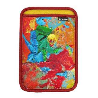 芸術の店 iPad MINIスリーブ