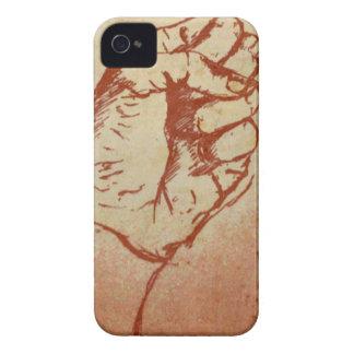 芸術の改革 Case-Mate iPhone 4 ケース