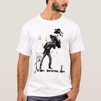 芸術の模倣の芸術 Tシャツ