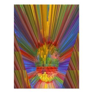 芸術の白熱Museaum -ギフトの挨拶は奇跡を愛します レターヘッド