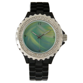 芸術の腕時計! 腕時計