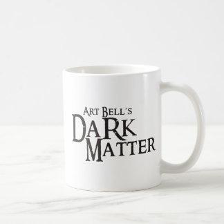 芸術の鐘の暗黒物質(たそがれ地帯) コーヒーマグカップ