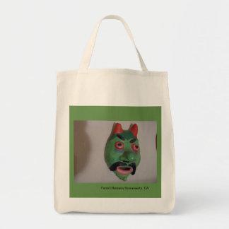 芸術の食料雑貨のトートバック トートバッグ