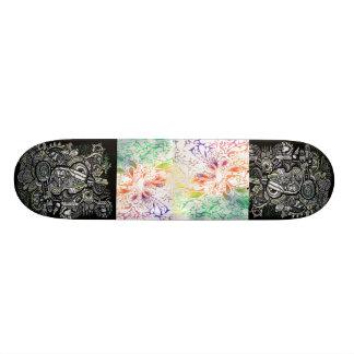 芸術のscate板スタイル スケートボード