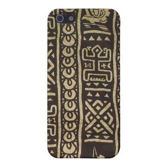 芸術のSpeckのアフリカの場合 iPhone 5 Case