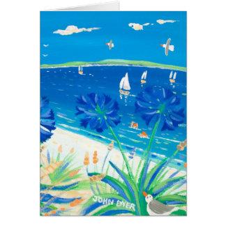 芸術カード: すくい、Pentle湾を持っていること カード
