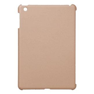 芸術家によって作成されるSuadeの一見アクリル色パレット iPad Miniケース