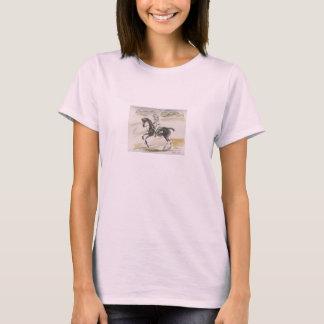 芸術家によるスーザンPayneポロシャツのデザイン Tシャツ