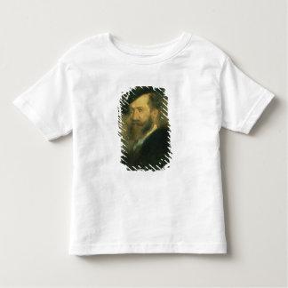 芸術家のウィルヘルムBusch、c.1878ポートレート トドラーTシャツ