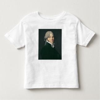 芸術家の父のポートレート、1804年 トドラーTシャツ