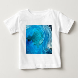芸術家のLisaKayアレンかPassionFeast仕事 ベビーTシャツ