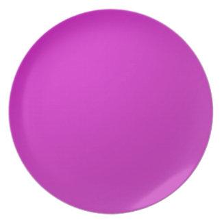 芸術家はDIYのテンプレートの背景のピンクの紫色を作成しました プレート