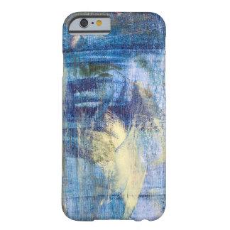 芸術的で色彩の鮮やかな場合 BARELY THERE iPhone 6 ケース