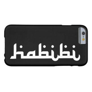 芸術的なHabibi Barely There iPhone 6 ケース