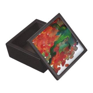 芸術的なMagnaticの木のギフト用の箱 ギフトボックス