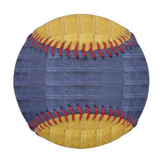芸術的創作品デザイナー野球の基礎球 野球ボール