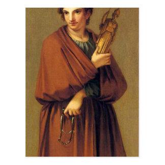 芸術、富、喜びおよび哲学: 哲学 ポストカード