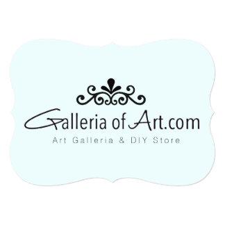 芸術.comのガレリア-芸術のガレリア及びDIYの店 カード