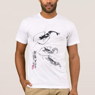 芸術 Tシャツ
