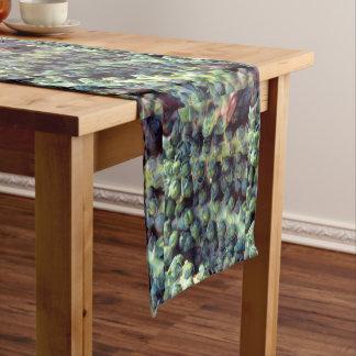 芽キャベツ ショートテーブルランナー