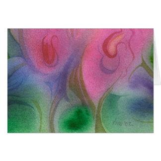 芽Notecard カード