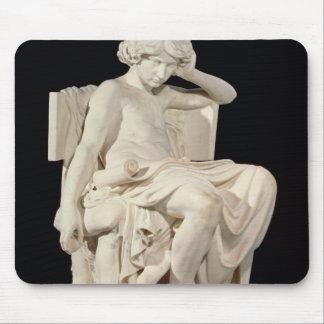 若いアリストテレス1870年 マウスパッド