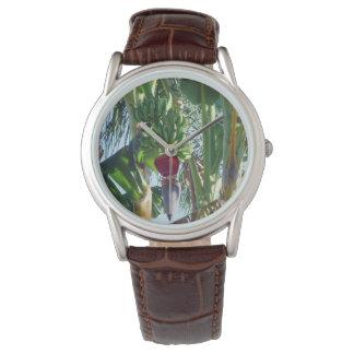 若いバナナ 腕時計