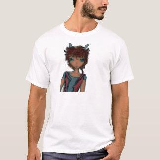 若いファウヌスの衣類2 Tシャツ