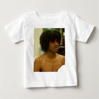若いミハエル ベビーTシャツ