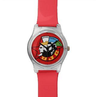 若い共産主義リーグキューバ 腕時計