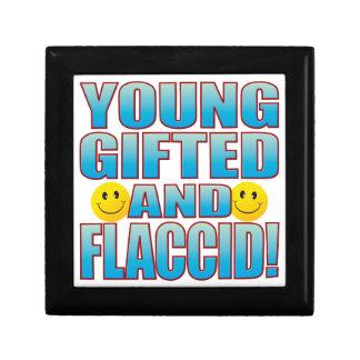 若いFlaccid生命B ギフトボックス