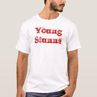若いStunna Tシャツ