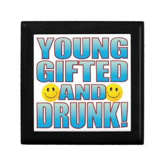 若者によって飲まれる生命B ギフトボックス
