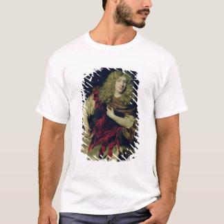 若者のポートレート、1676年 Tシャツ