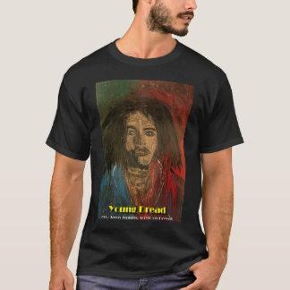 若者の恐怖 Tシャツ