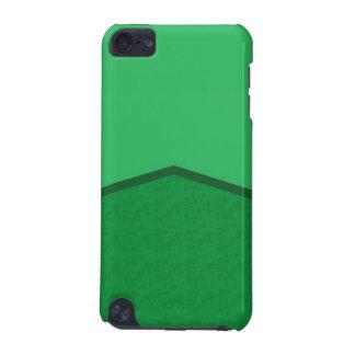 若草色の質ポイント iPod TOUCH 5G ケース