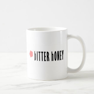 苦い蜂蜜 コーヒーマグカップ