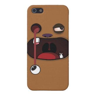 苦痛か。 iPhone 5 CASE