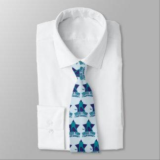 苦痛の演劇のホッケーの首のタイを加えて下さい ネクタイ