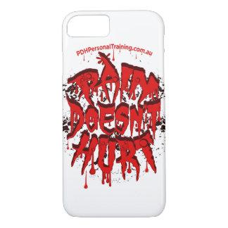苦痛はiPhone 7カバーを傷つけません iPhone 8/7ケース