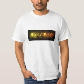 苦痛無しによる成功利益無し Tシャツ