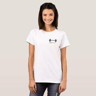 苦痛無し利益Tシャツ無し Tシャツ