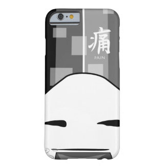 苦痛 BARELY THERE iPhone 6 ケース