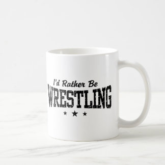 苦闘すること コーヒーマグカップ