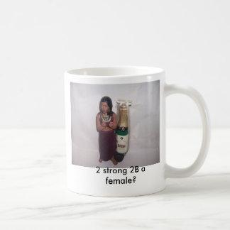 苦闘、2強い2Bのsis女性か。、余りにmuc… コーヒーマグカップ