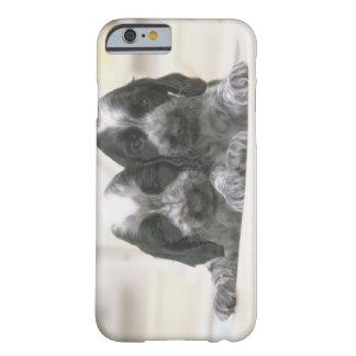英国のコッカースパニエルは犬の品種です。 それ BARELY THERE iPhone 6 ケース