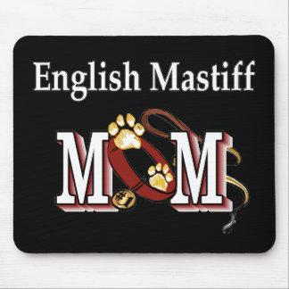 英国のマスティフのお母さんのギフト マウスパッド