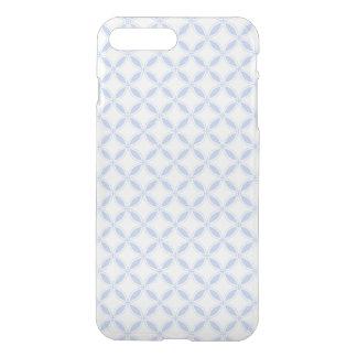 英国の国の庭のアリスの青いクローバー iPhone 8 PLUS/7 PLUS ケース